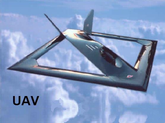 ΚΑΤΑΣΚΟΠΕΥΤΙΚΟ UAV