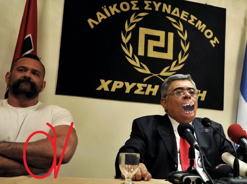 ΜΙΧΑΛΟΛΙΑΚΟΣ -ΒΡΥΚΟΛΑΚΑΣ