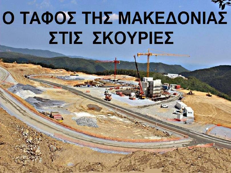 ΣΚΟΥΡΙΕΣ ΧΑΛΚΙΔΙΚΗΣ 1