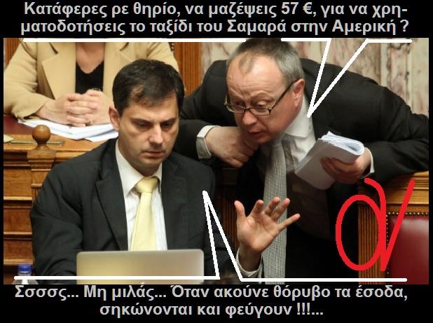 ΧΑΡΗΣ ΘΕΟΧΑΡΗΣ ΓΓ ΕΣΟΔΩΝ