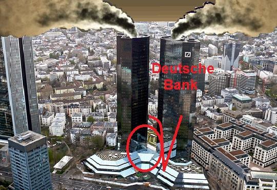 Deutsche Bank - σκανδαλο CO2