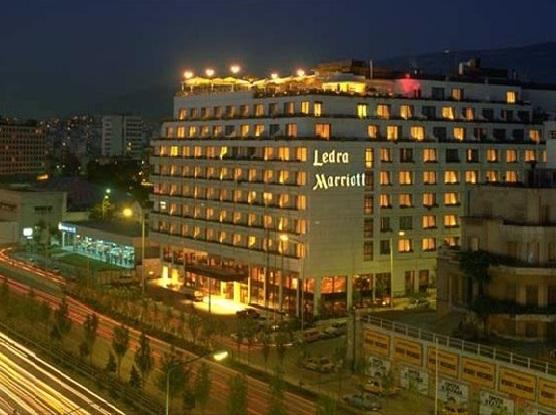 Ledra Marriott